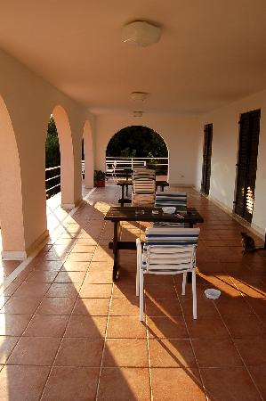 Villa Barbara: Impagabile