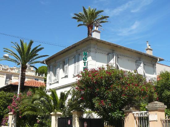 Hotel Villa les Cygnes : La Villa les Cygnes