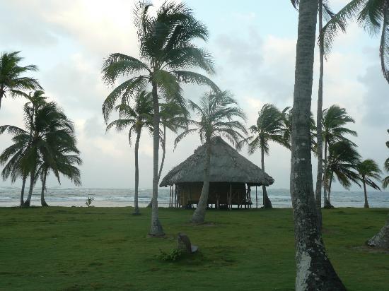 Yandup Island Lodge: Meine kleine Luxussuite
