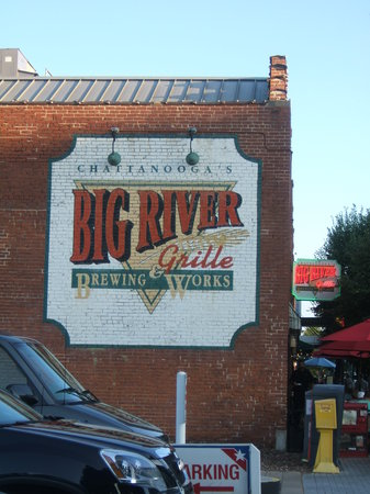 ‪Big River Grille & Brewing‬