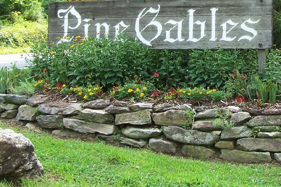 写真Pine Gables Cabins枚