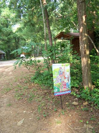 Pine Gables Cabins照片