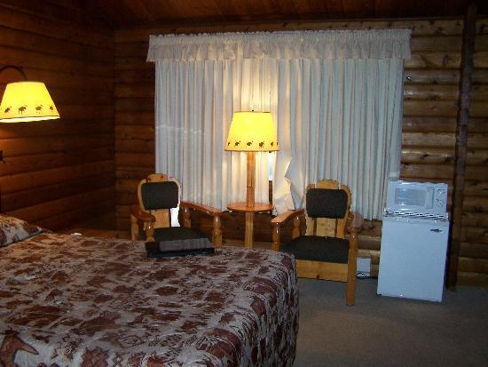 Buckrail Lodge: Buckrail