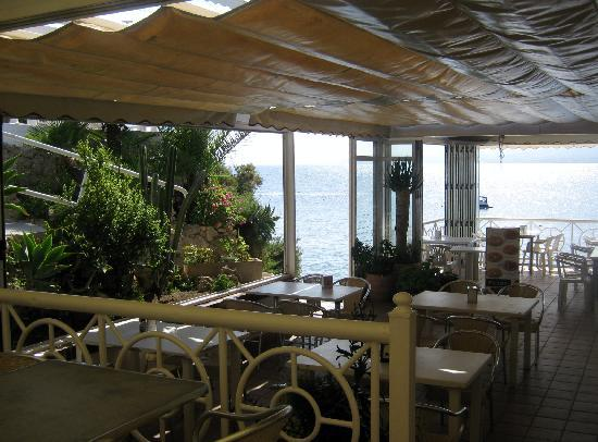 Benidorm Island : Cafe/Bar