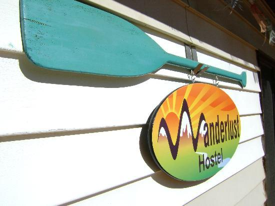 The Wanderlust Hostel: The Wanderlust!