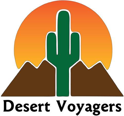Desert Voyagers