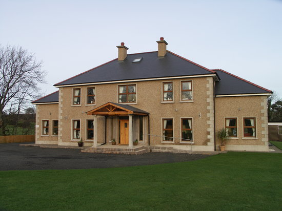 Coleraine, UK: Springwell Manor