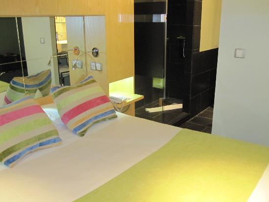Hotel Alicia Room Mate