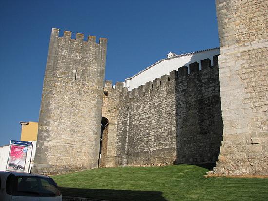 Casa Caseta: Loule Town 5min away