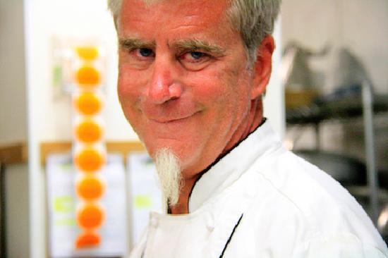 H2O Cajun Asian Grill: Executive Chef Dan Dun