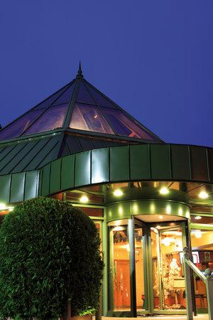 실버버치 호텔