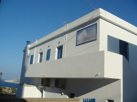 Kimolos, Yunani: Sofia's