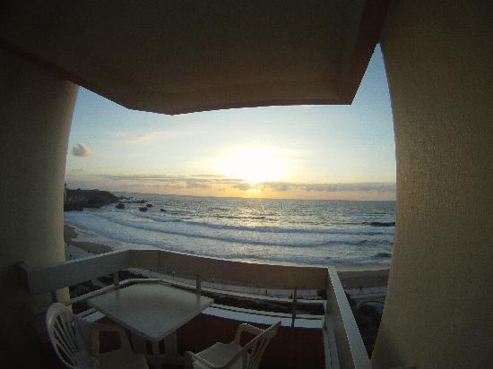 Maeva Résidence Victoria Surf : 6th floor view