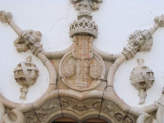 Olivenza, Spania: olivença