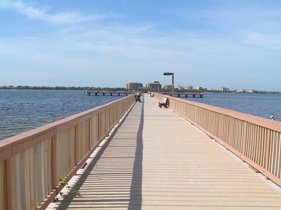 Cape Coral, FL: The Pier