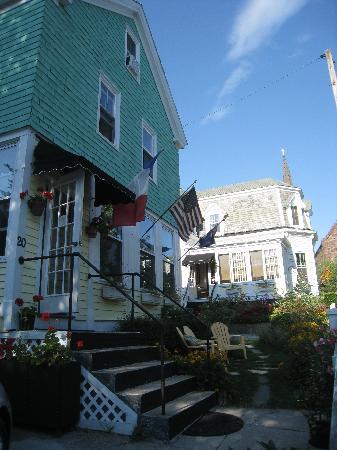 Fair Street Guest House