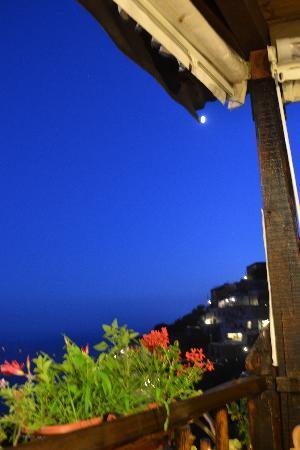 Il Ritrovo: Beautiful sky!