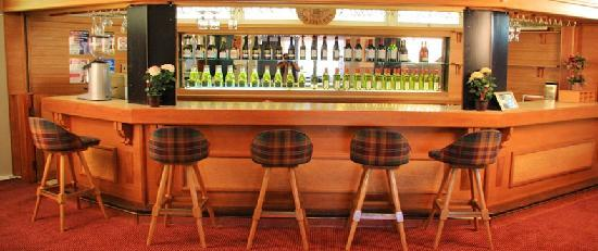 Waldorf Leura Gardens Resort: Bar