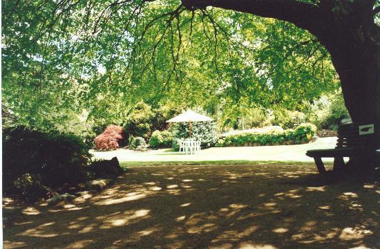 Waldorf Leura Gardens Resort: Garden