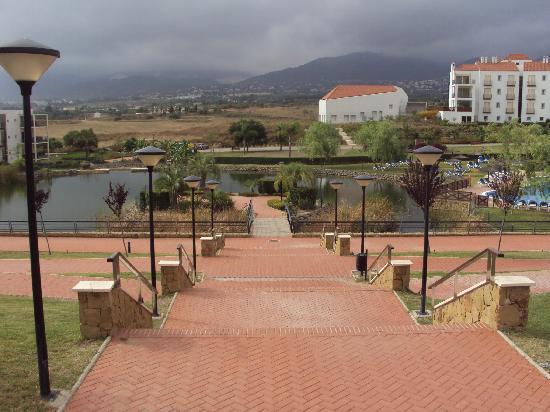 Sol Andalusi: Vistas
