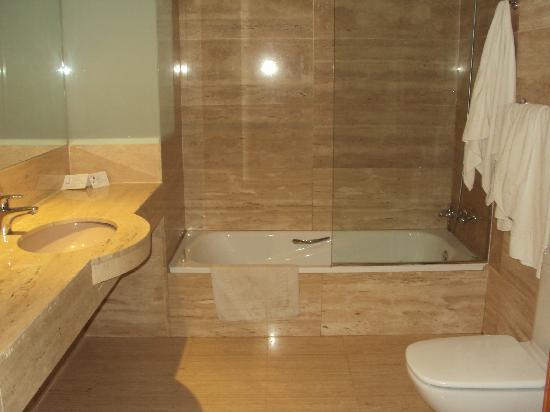 Sol Andalusi: Baño