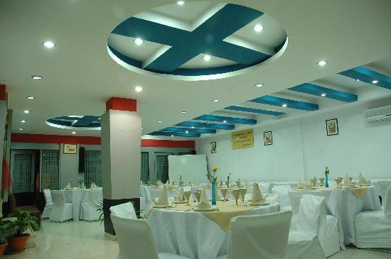 Hotel Orbit 34 : Banquet Hall