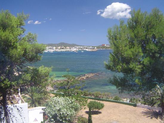 Palladium Hotel Don Carlos : Sea View Don carlos
