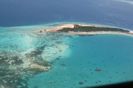Chumbe Island Coral Park: Chumbe