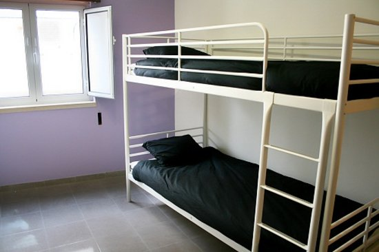 Cloud 9 Hostel : room