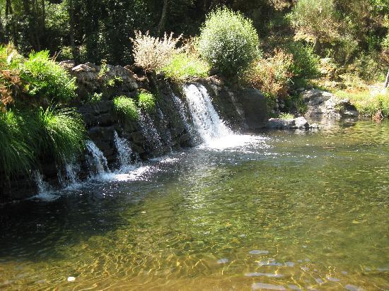 Fluss In Portugal estrela picture of portugal dos pequenitos coimbra tripadvisor