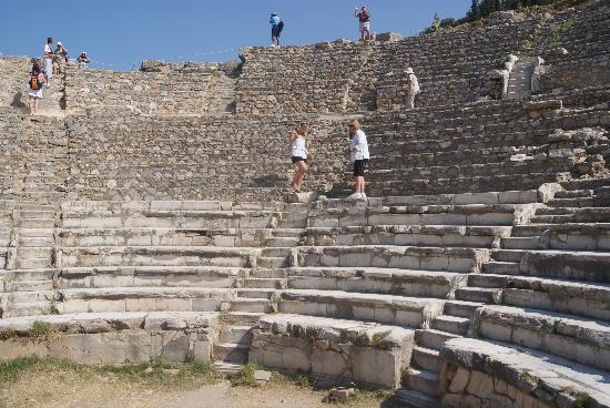 Ephesus Shuttle Day Tours (Kusadasi, Turkey): Top Tips ...