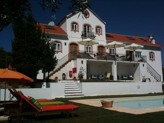 Casa nas Serras: calme et détente ...