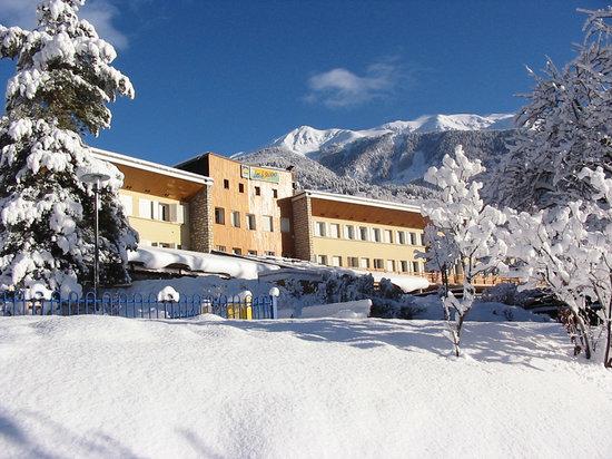4 Saisons Resort & Spa