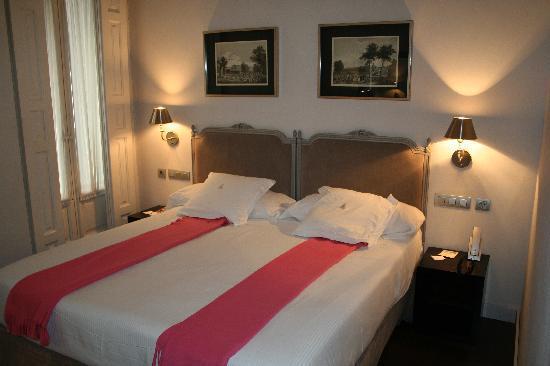 Hotel Meninas - Boutique Hotel : chambre