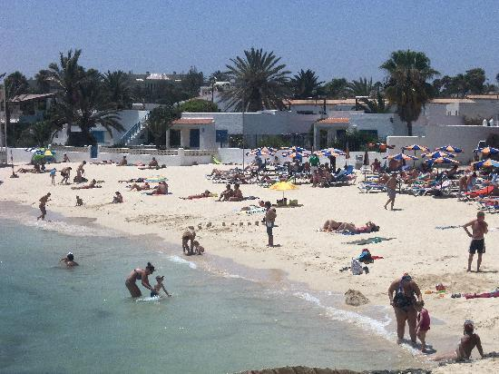 Hotel Hesperia Bristol Playa Corralejo Fuerteventura