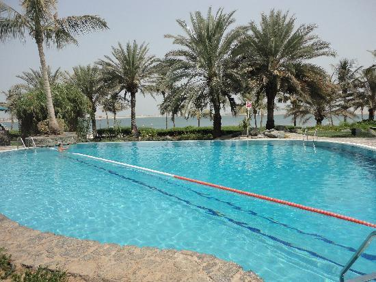 JA Jebel Ali Beach Hotel: Nice swimming pool