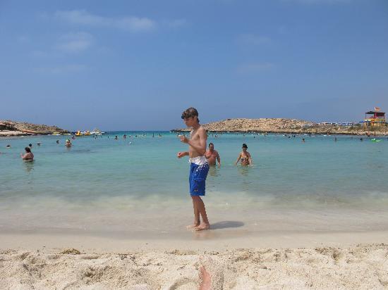 Sunwing Sandy Bay Beach: Sandy Bay Beach