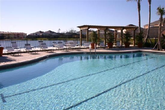 Terra Verde Resort: pool