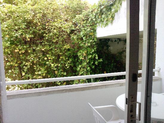 Hotel Marina Sand: View!