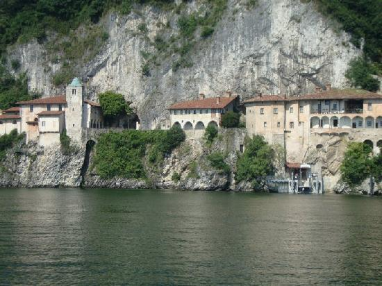 Isola Bella: Santa Caterina