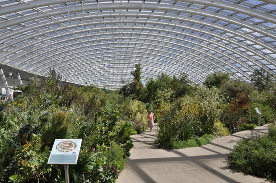 Charmant National Botanic Garden Of Wales (Llanarthney)   All You Need To Know  Before You Go (with Photos)   TripAdvisor