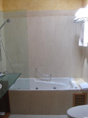 巴賽隆納埃斯特拉飯店照片