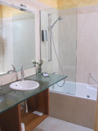 Hotel Estela Barcelona - Hotel del Arte: Room 407