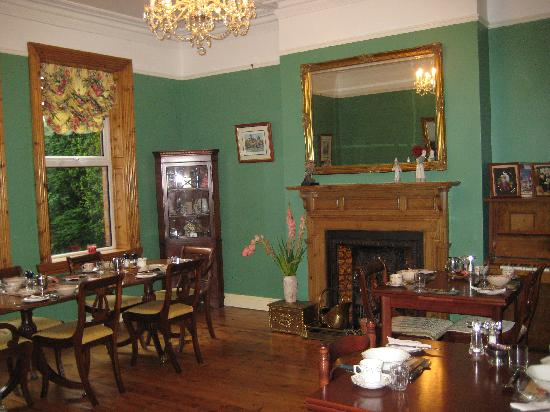 Ballsbridge Bed And Breakfast Accommodation