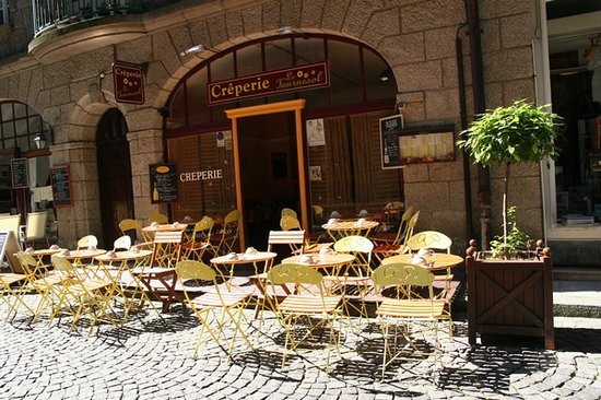 Restaurant Le Tournesol Paris