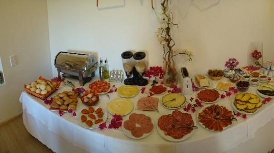 Ca'n Riera Rural Hotel: breakfast - 1