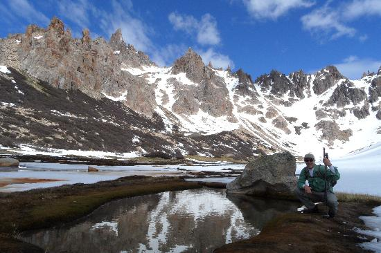 Magellanica Journeys of Exploration : Catedral Trek - Awesome.