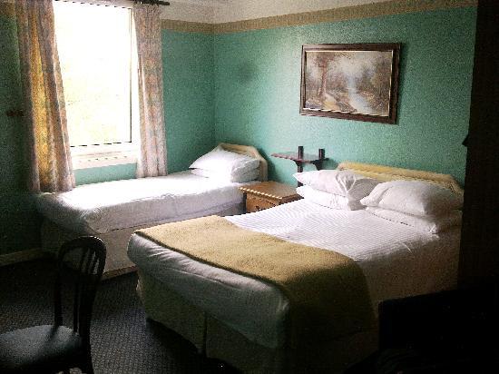 크라이타이 호텔 사진