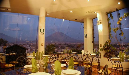 Photo of Hotel Natura Inn Arequipa