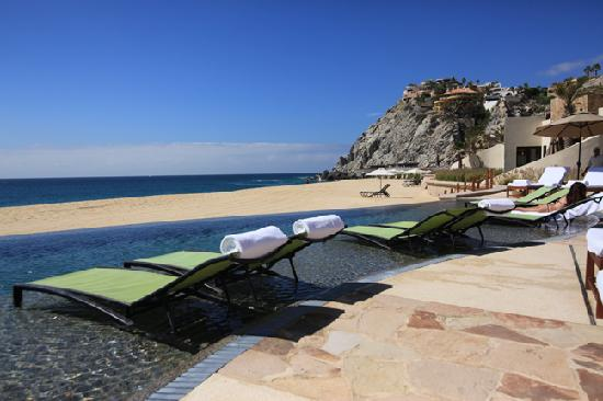 The Resort at Pedregal: amazing vistas everywhere!